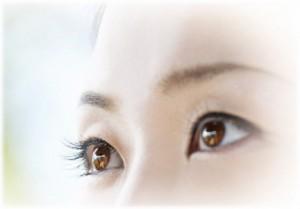 男性と女性の視線の違い