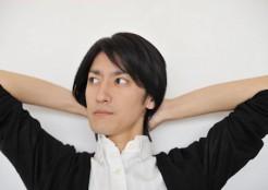 怪しい行動の裏の男性心理
